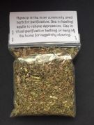HYSSOP Dried Herb - Purification, Protection | Pagan & Wicca Shop